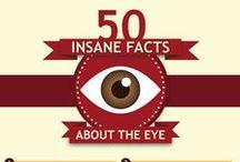 Eye Health / by Sunglass Garage