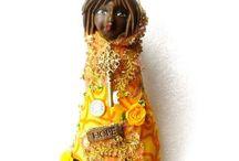 Art Dolls/Sculptures / Artist Dolls/Sculptures
