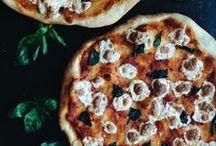 Homemade Pizza Recipes and Tips / Make pizza at home with these great pizza recipes, tips and more. / by Sarah Walker Caron
