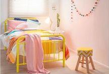 Beth's Room / Little girl's bedroom