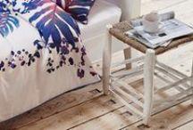 Inspiration Schlafzimmer / Gestalten Sie ihr Schlafzimmer mit der Liebe zum Detail!