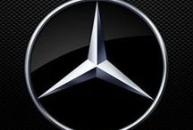Mercedes-Benz / The Most Beautiful Cars in the World