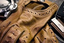 Leather / Natural, Durable, Remarkable, Phenomenal... Beautiful!