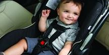 Child Passenger Safety / September 18-24 is Child Passenger Safety Week! Take a moment to check your car seat or booster seat to protect your children in a motor vehicle accident.