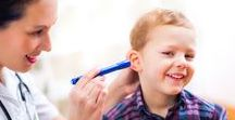 Kids Ear, Nose & Throat (ENT) Month / February is Kids ENT Health Month! Ear, nose and throat (ENT) issues are some of the most common health disorders in children.