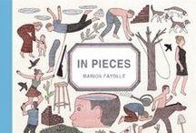 Books / by Joanna Sullivan