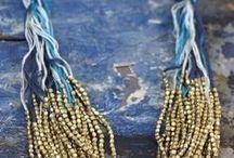 DIY jewelry inspiration / by wildgingersnap