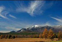 The Adirondack Mountains / Everything to do with our beautiful mountain range.