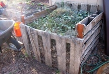 Garden ~ Compost & Mulch / Composting and Mulch / by Organic Gardens Network™