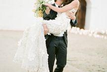 Dream Wedding  / My dream wedding