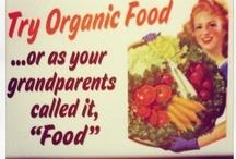 Garden ~ Organic Matters