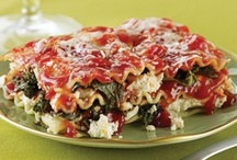 !!Food ~ Lasagna / How many ways can we make this delicious layered dish!