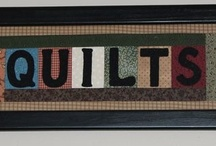 Quilts / by Judy Freeman