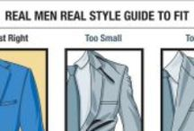 Men's Fashion / This board is devoted to men's fashion. Take a look around, See the latest styles in men's wear.