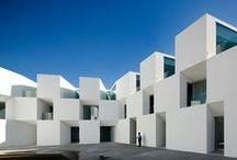 Buildings, Places & Spaces
