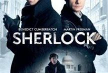 Sherlock - Read-alikes, Watch-alikes / If you like Sherlock Holmes, you'll enjoy these suggested titles.