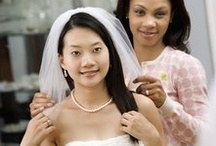 Wedding Planning / Wedding planning ideas & tips to get you the wedding you deserve / by Event Now