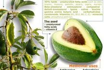 !!Food ~ Avocado / Recipes using avocados - for avocado lovers everywhere!