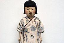 ceramics-sculptural