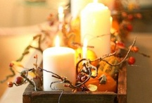 Halloween & Fall  / by Jocelyn McCormack