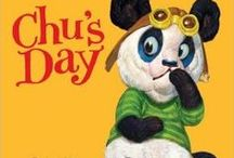 Preschool Picture Books / Here you can find some recently published picture books that are sure to become classics!