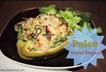 !!Food ~ Paleo / Recipes following the paleo diet