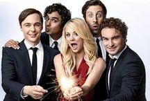 The Big Bang Theory <3 / by Keyla Garrido