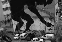 murals/street art