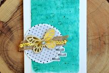 Stampin' Up!® - Butterflies
