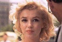Just Marilyn / Photos of Marilyn Monroe.