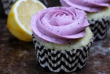 Cuppiecakes. / For my love of anything cupcake. Oui. / by Amber Brooks