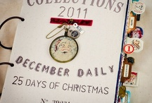 December Daily / December Daily document life / by Melissa Hurdle