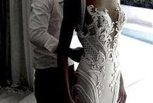 Wedding Gown / by Keyla Garrido