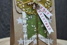 Stampin' Up! ® - Christmas ideas