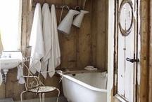 Maison >> Salle de bains / douche