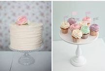 It's a Baby Shower! / Baby shower decor, themes, & color schemes.  / by Amber Brooks