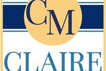 Blogging: CMClaire