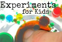 Science Fun / All sorts of fun science experiments and STEM activities for pre-schoolers and up ... everything from potions and big bangs and the natural world through building and engineering to helping kids learn to code