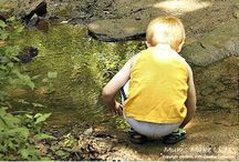 Outdoors / Wonderful outdoor activities for kids of all ages ...