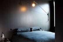 Interiors-Bed / by Japanese Trash