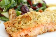 Clean EATING Dinner  / #clean #advocare #recipes  / by Tammy Earsley
