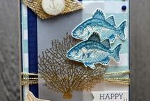 Stampin' Up!® - By the Tide / by Rochelle Blok, Independent Stampin'  Up! Demonstrator