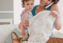 Laundry / Laundry tips galore ... / by Mums Make Lists