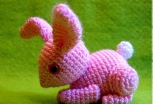 Crochet ~ Dolls & Animals
