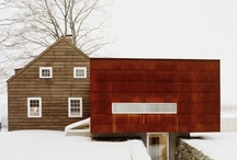 Reconstraction / Houses