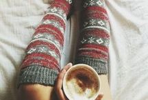 Ready for Fall/Winter *** / by Keyla Garrido