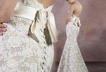 Bridal  / Step into my bridal salon ~ / by Diane Gabriel-Vodzak