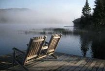 Adirondack Waters / by Adirondack Mountains