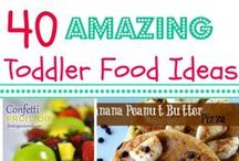 Baby/toddler food stuff! / Food ideas for babies, food ideas for toddlers, and tips for picky eaters!