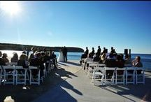Bayview - Weddings / Bayview Resort & Harbor Weddings